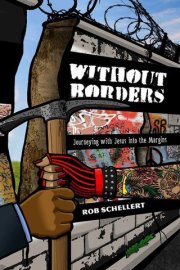 Grab your copy of Without Borders!